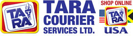 Tara Courier Services Ltd.
